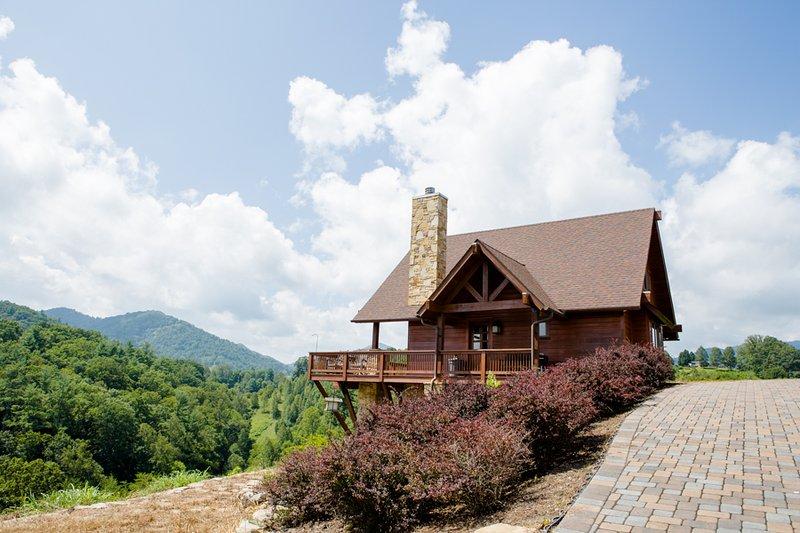 Bear Creek - Image 1 - Asheville - rentals