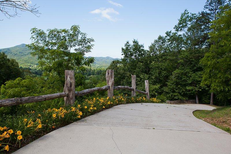 Eben's Mountain Escape - Image 1 - Barnardsville - rentals