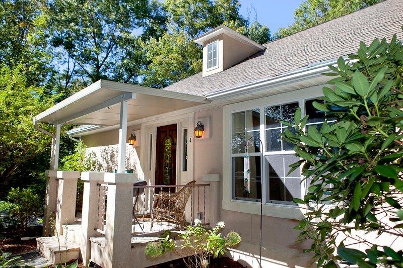 Sunny Ridge - Image 1 - Asheville - rentals