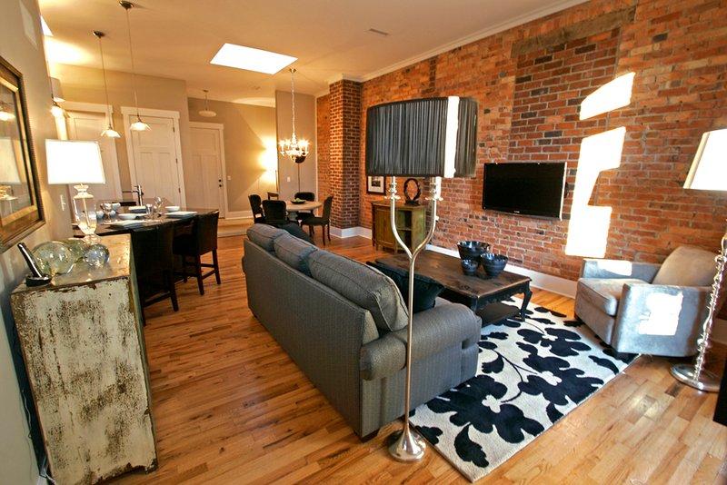Loft 202 - Image 1 - Asheville - rentals