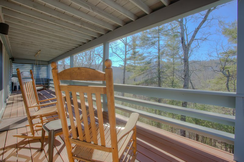 Forest View - Image 1 - Flat Rock - rentals