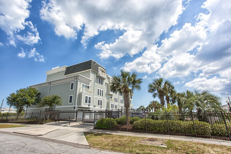 Seas the Day - Image 1 - Carolina Beach - rentals
