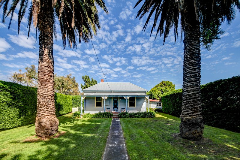 Palm Cottage - Image 1 - Port Fairy - rentals