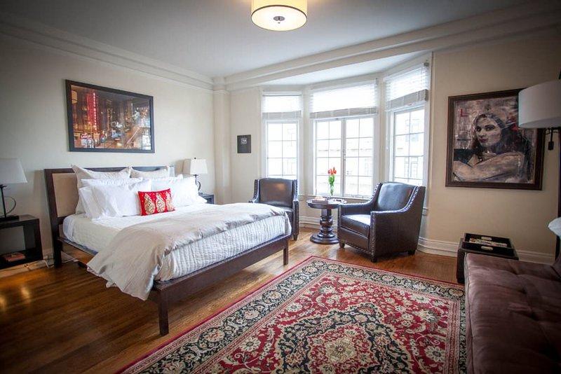 Luxury Downtown Studio - Image 1 - San Francisco Bay Area - rentals