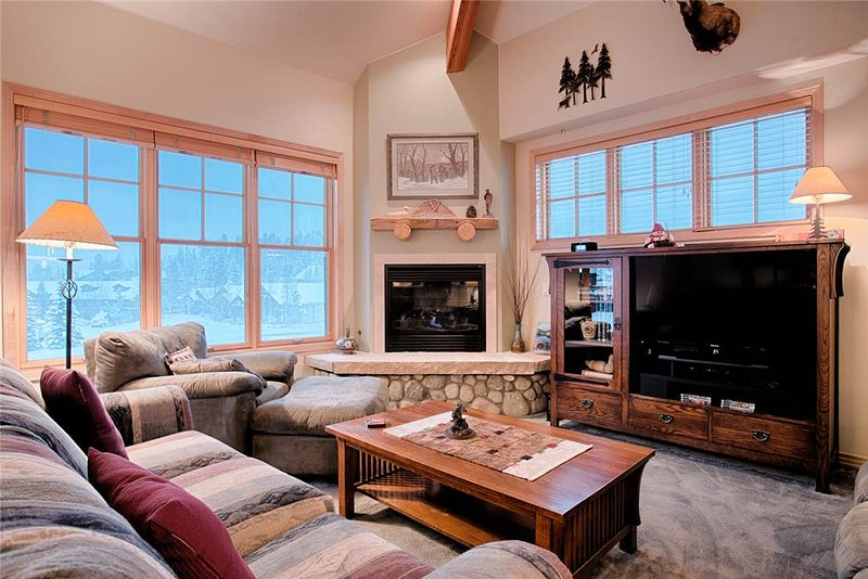 Corral 301E - Image 1 - Breckenridge - rentals