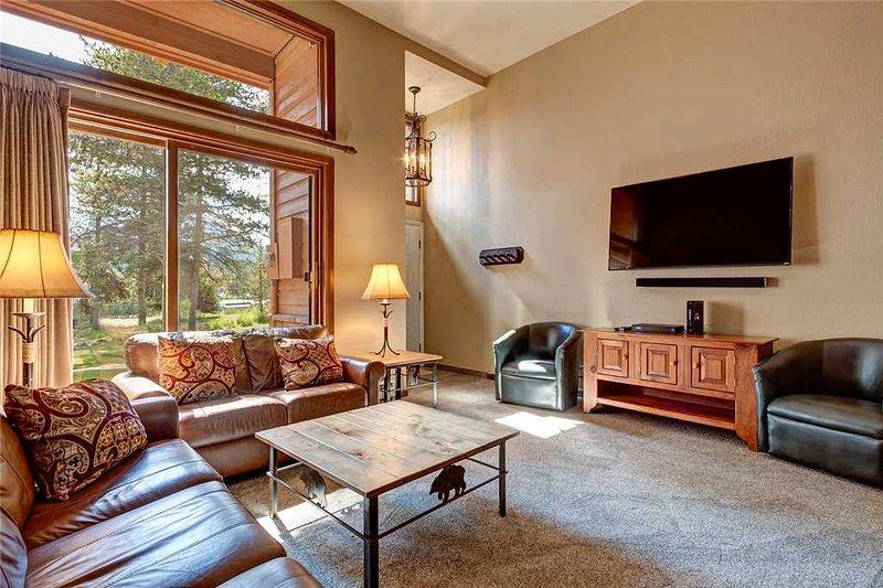 Cedars 3 - Image 1 - Breckenridge - rentals