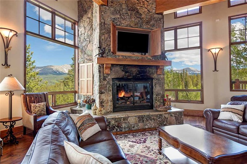 Lodge At Trapper's - Image 1 - Breckenridge - rentals