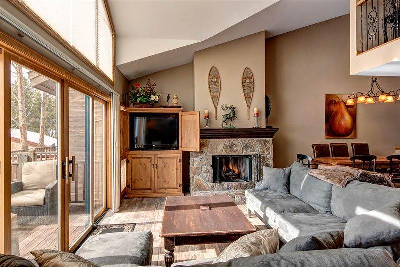 One Breckenridge Place 31 - Image 1 - Breckenridge - rentals