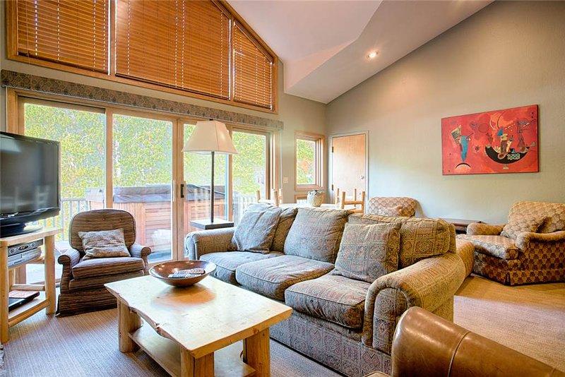 One Breckenridge Place 38 - Image 1 - Breckenridge - rentals
