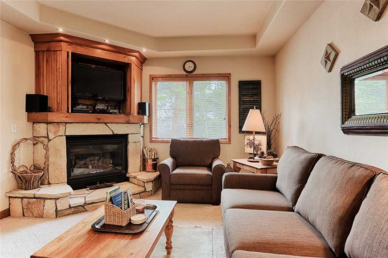 Riverbend Lodge 111 - Image 1 - Breckenridge - rentals