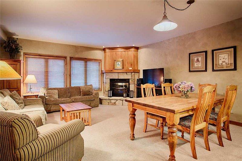 Riverbend Lodge 115 - Image 1 - Breckenridge - rentals