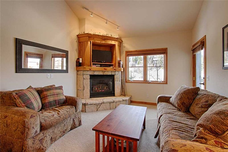 Riverbend Lodge 216 - Image 1 - Breckenridge - rentals