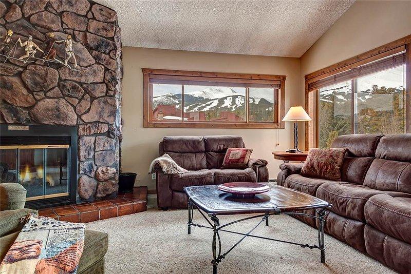 Sawmill Creek Condo 401 - Image 1 - Breckenridge - rentals