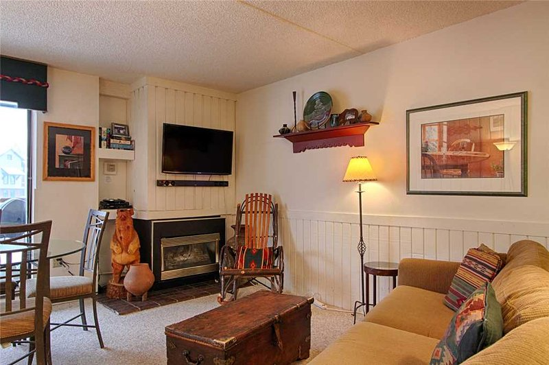 Trails End 503 - Image 1 - Breckenridge - rentals