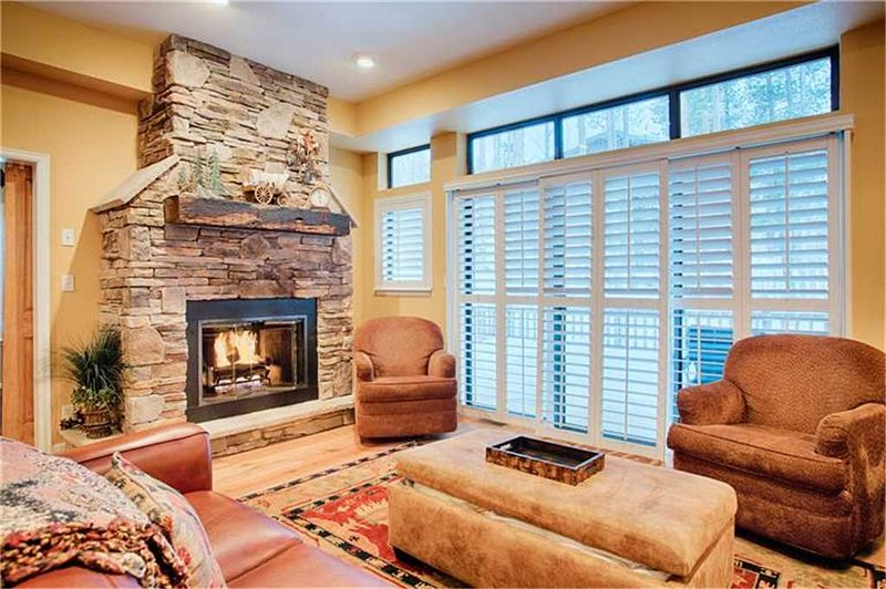 Village Point 309 - Image 1 - Breckenridge - rentals
