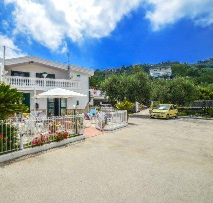 VILLA LOTO - SORRENTO PENINSULA - Sant'Agnello di Sorrento - Image 1 - Agerola - rentals