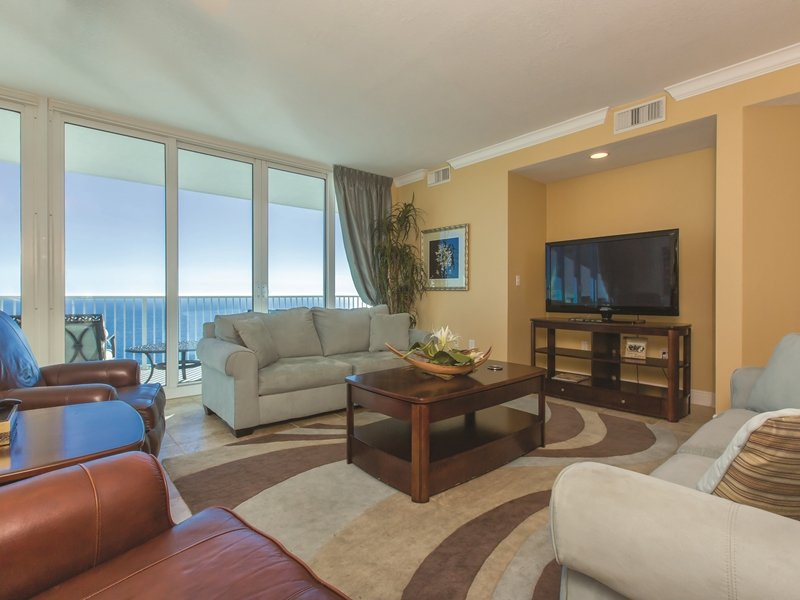 San Carlos Penthouse 4 - Image 1 - Gulf Shores - rentals