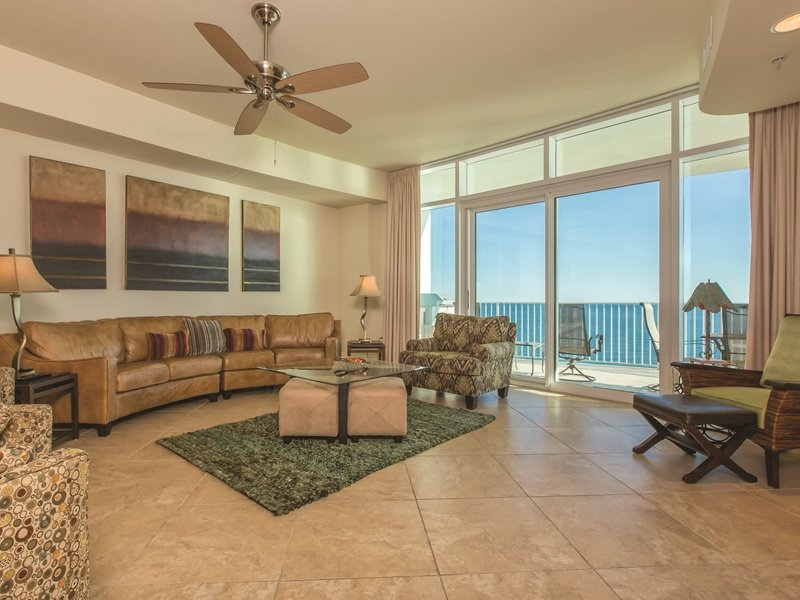 Turquoise Place 1005C - Image 1 - Orange Beach - rentals