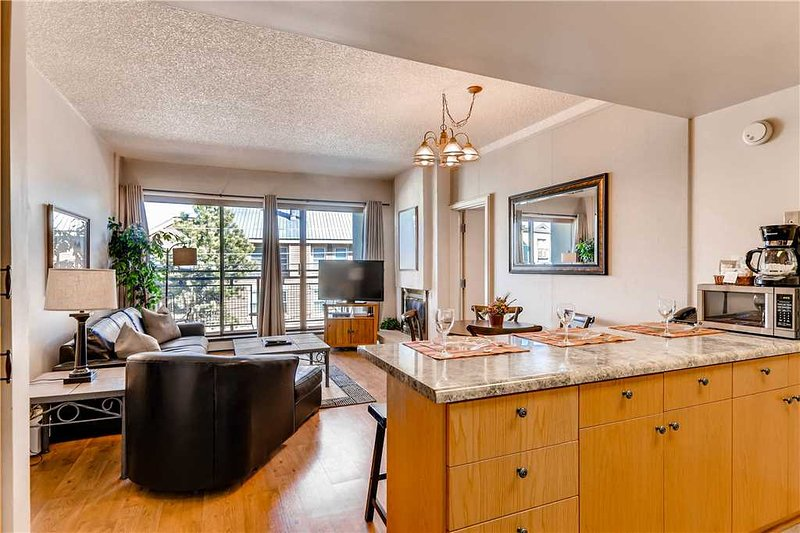 EDELWEISS HAUS 115 - Image 1 - Park City - rentals