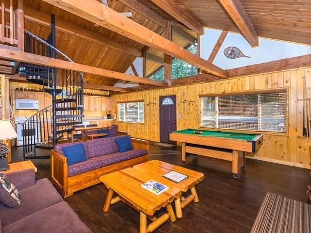 Walking Pines - Image 1 - Big Bear Lake - rentals
