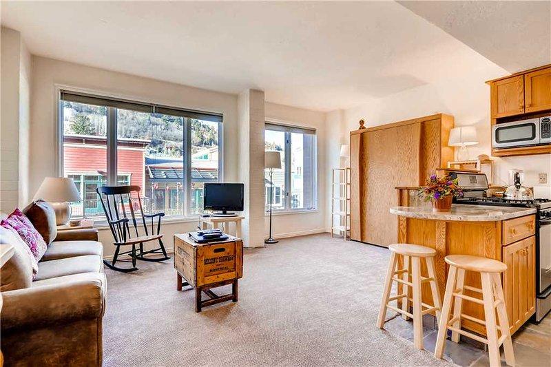 GALLERIA 307 - Image 1 - Park City - rentals