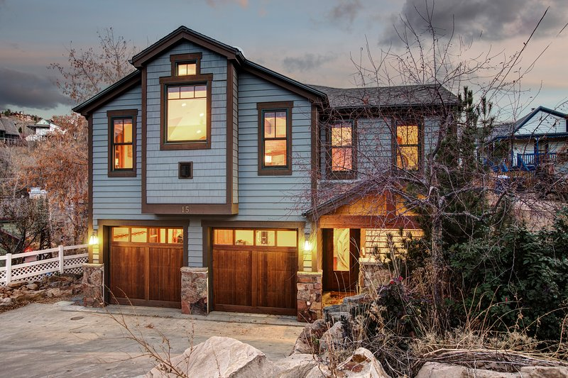 Luxury Home in Park City! - Abode at Treasure Mountain - Park City - rentals