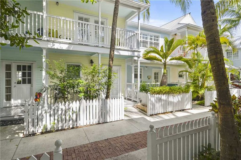 A Place In Paradise - Image 1 - Key West - rentals