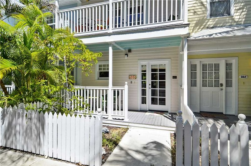 Breezy Bungalow - Image 1 - Key West - rentals