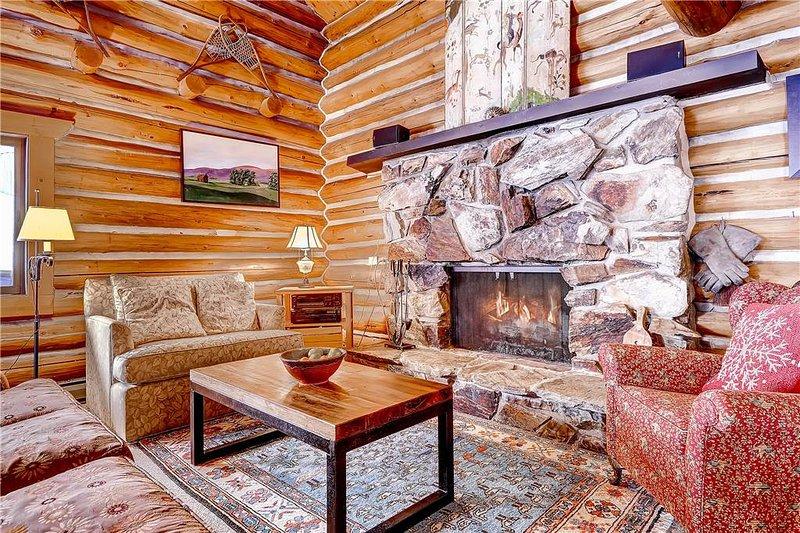 The Cabin - Image 1 - Alta - rentals