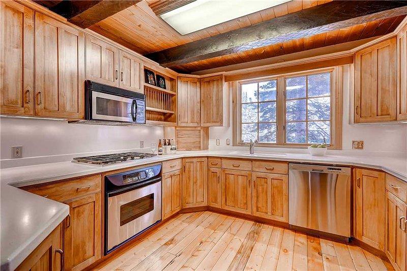 Creekside Chalet - Image 1 - Alta - rentals