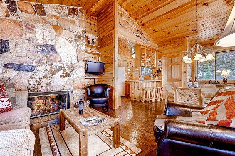 Manley Ski Cabin - Image 1 - Alta - rentals