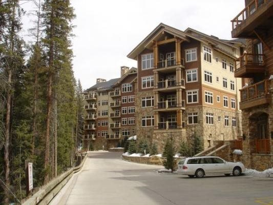 Lone Eagle is similar to a Ritz-Carlton Residence Club - Keystone Colorado | 3044 Lone EagleKeystone CO - Keystone - rentals