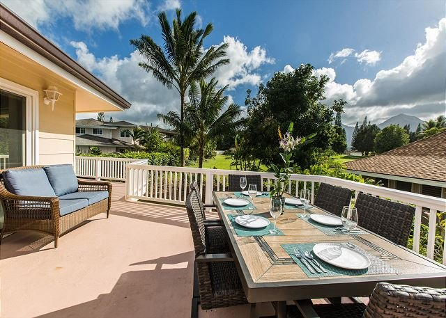 Brand new home located near the park - Image 1 - Princeville - rentals