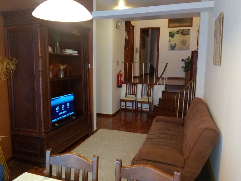 Fantastic Central Apartment - Image 1 - Porto - rentals