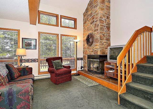 Bearway to Heaven: 2 bedroom condo with prime Canaan Valley, WV location!! - Image 1 - Davis - rentals