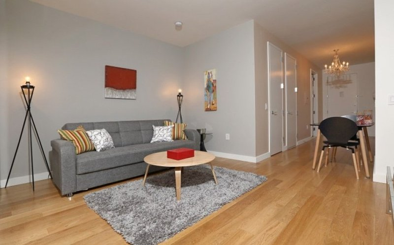 Modern Design 1 Bedroom Apartment - NYC - Image 1 - New York City - rentals
