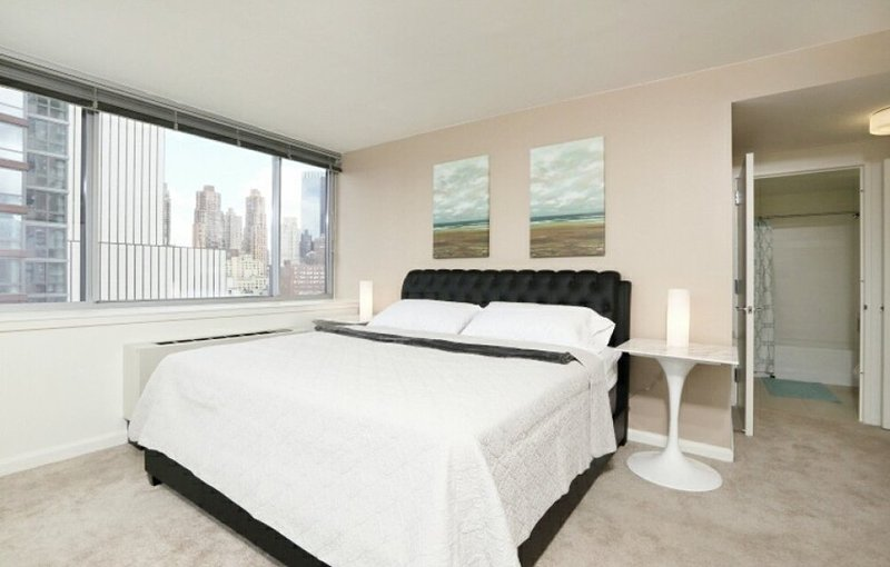 Nice and Lovely 2 Bedroom, 2 Bathroom Apartment With Breathtaking Views - Image 1 - New York City - rentals