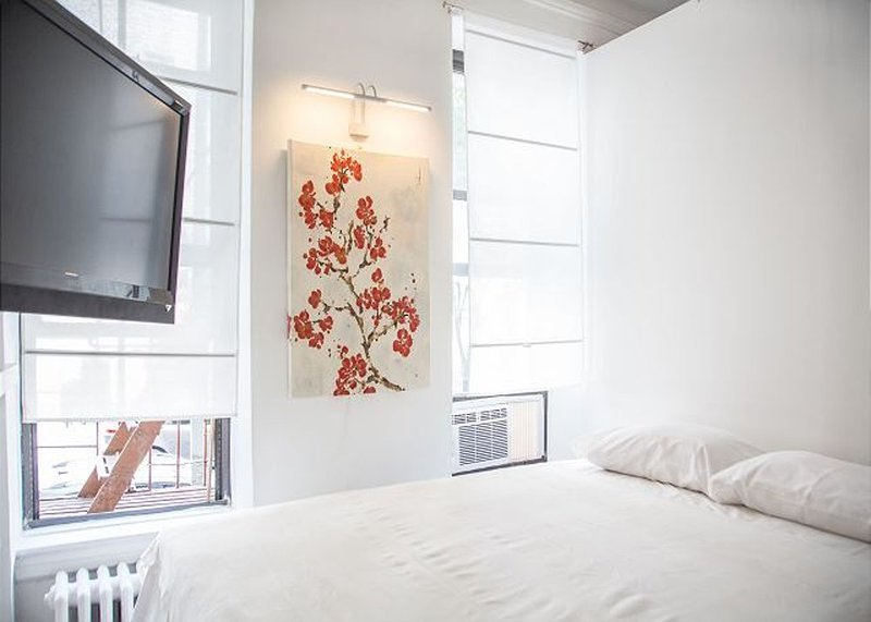 BEAUTIFUL AND BRAND NEW 1 BEDROOM, 1 BATHROOM APARTMENT - Image 1 - New York City - rentals