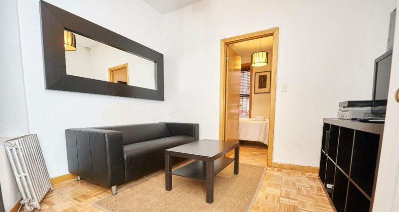 Furnished 1-Bedroom Apartment at Broome St & Mulberry St New York - Image 1 - New York City - rentals