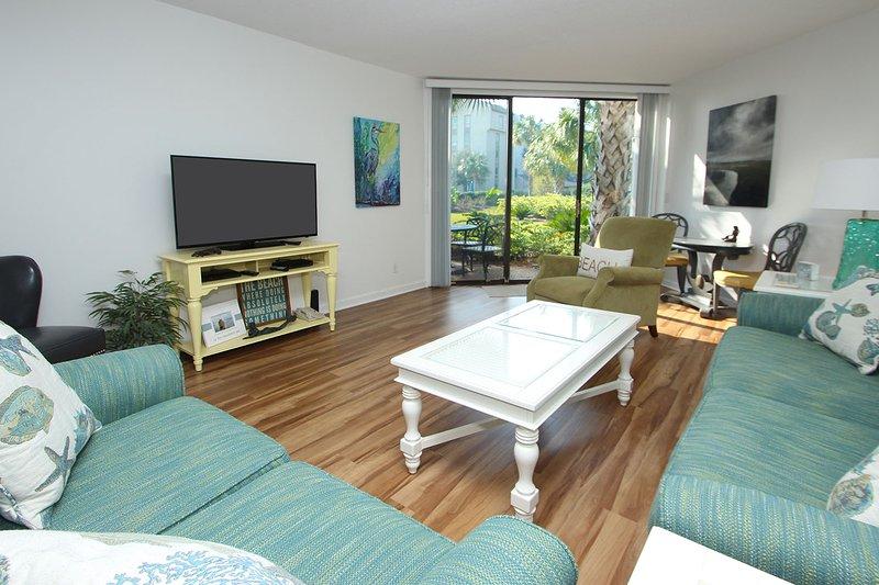 Shorewood, 219 - Image 1 - Hilton Head - rentals