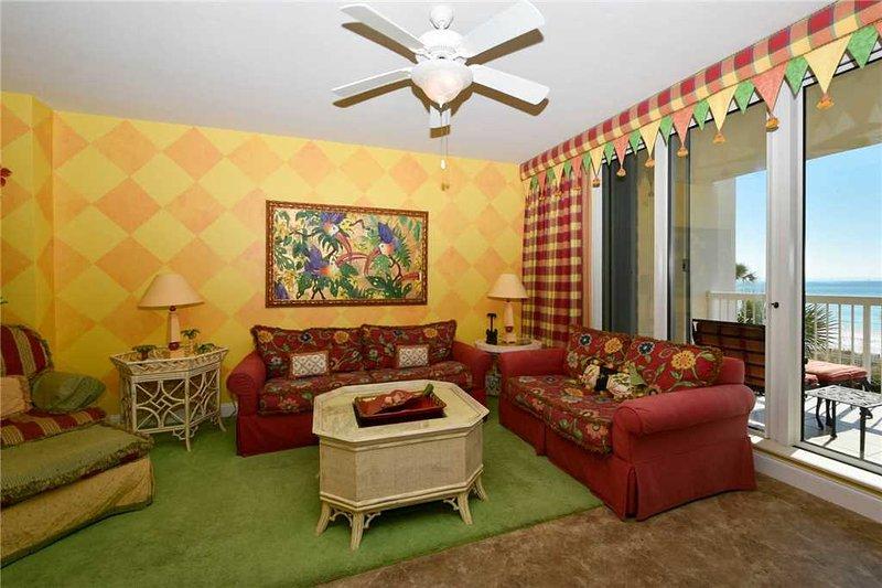 Silver Beach Towers E303 - Image 1 - Destin - rentals