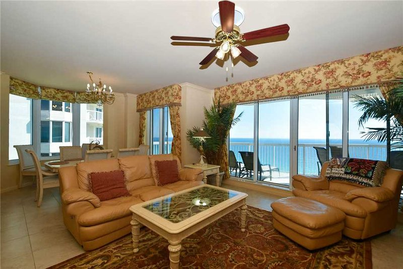 Silver Beach Towers W1501 - Image 1 - Destin - rentals