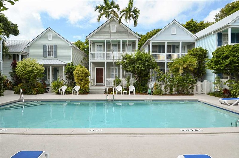 Leeward Isle Key West Retreat - Image 1 - Key West - rentals