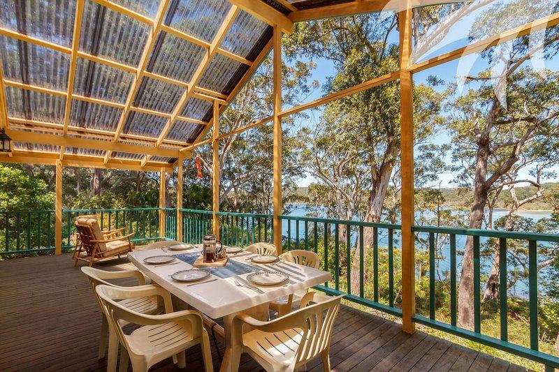 Rosella Cottage - Image 1 - Smiths Lake - rentals