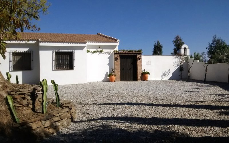 Quiet, Relaxing, Secluded. Country Villa Minutes From The Coast.  - Villa Mexicana - Torrox - rentals