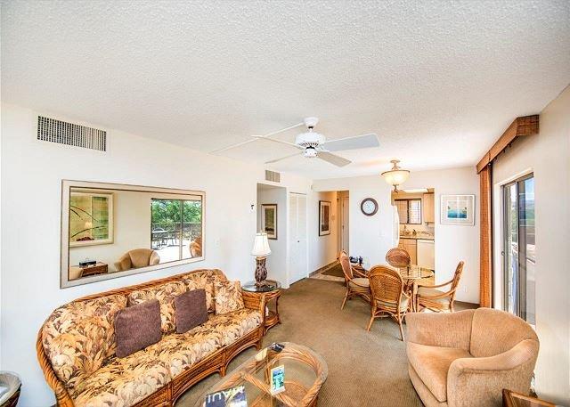 #609 - 2 Bedroom/2 Bath OF Last minute deal 15% off 1/15/16 - 2/8/16! - Image 1 - Kihei - rentals