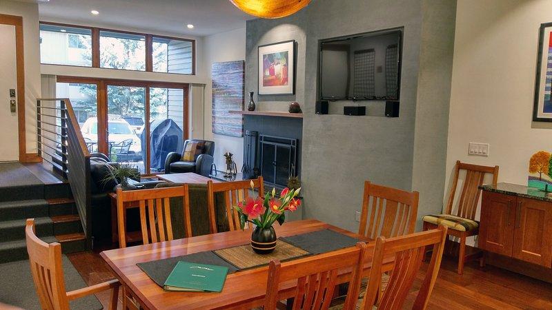 BC West 7 w/ FREE Skier Shuttle - Image 1 - Avon - rentals