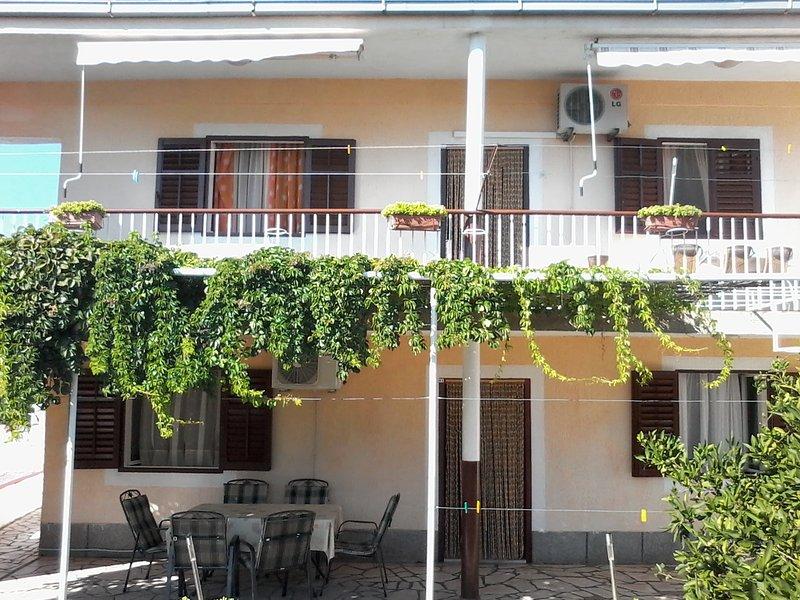 house - 5013 H(10+2) - Vinisce - Vinisce - rentals