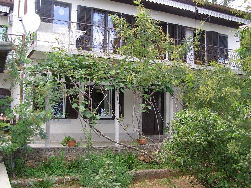house - 2958  A1(4+1) - Opatija - Opatija - rentals