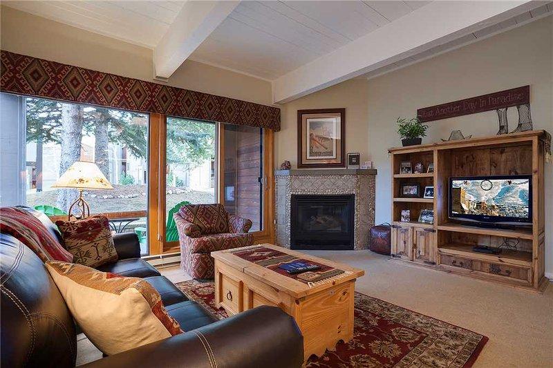 West Condominiums - W3226 - Image 1 - Steamboat Springs - rentals